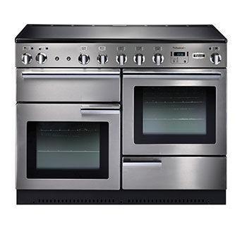 Kuchnia Indukcyjna Falcon Prop 110 Ei Stalowy Gotowanie Kuchnie