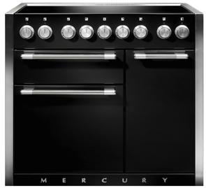 Kuchnia Indukcyjna Falcon Mercury Mcy 1000 Ei Czarny Matpółmat