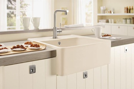 Villeroy & Boch JEDNOKOMOROWY korek  manualny 6320 61 TR timber + 632061TR